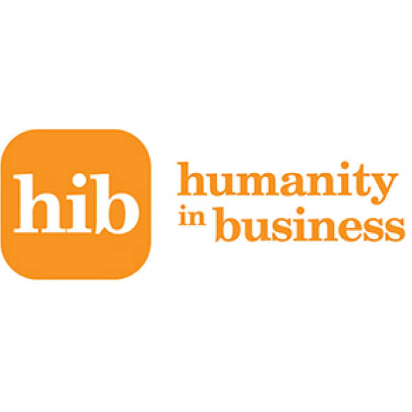 Humanity in Business logo